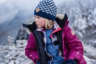 выбрать детскую одежду ребенку