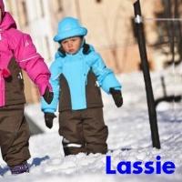 Детская одежда Lassie (Лесси) — финский сайт и бренд