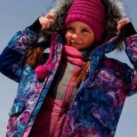 Где купить детскую одежду дешево: зима, весна, осень?