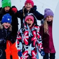 Cайт финской детской одежды в интернет