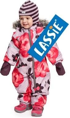 Купить детский комбинезон Lassie by Reima