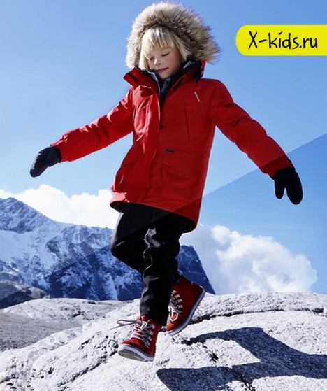 Интернет магазин детской одежды — Все покупки на X-kids.ru