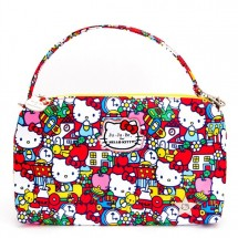 Сумочка Ju-Ju-Be BeQuick Hello Kitty tick tok