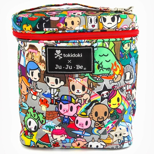 Термосумка Ju-Ju-Be Fuel Cell TOKIDOKI FAIRYTELLA,