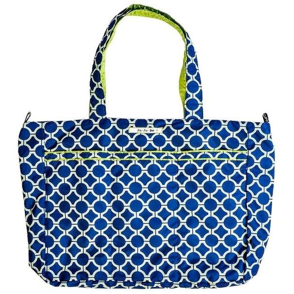 116c8602e5dc сумка для мамы Ju-Ju-Be Super Be ROYAL ENVY купить за 2 250 руб ...