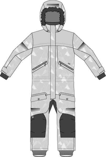 Детская зимняя одежда керри интернет магазин